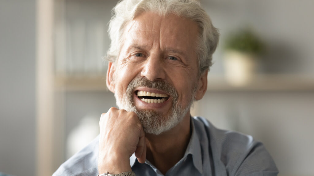 Affordable Dentures in Jonesboro