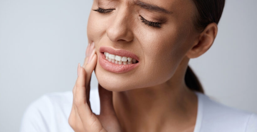 Root canal treatment in Walnut Ridge